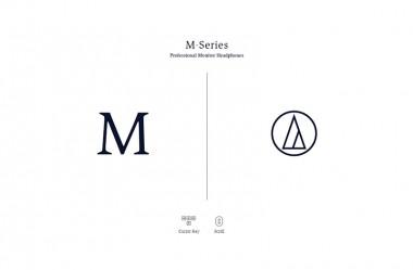 Mシリーズ プロフェッショナルモニターヘッドホン