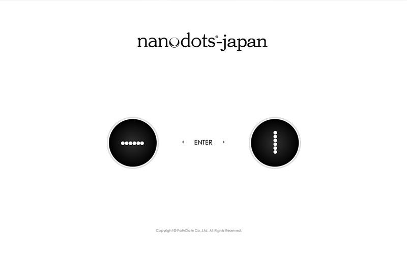 nanodots(ナノドッツ)