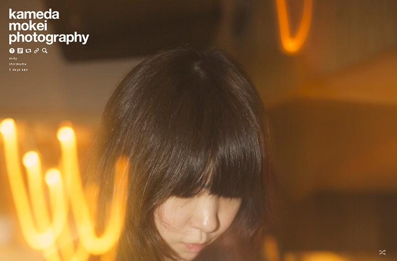 kameda mokei photography