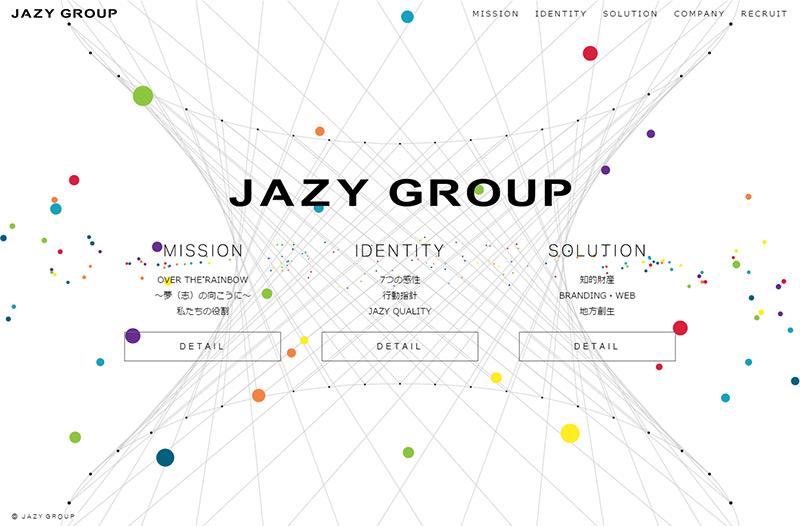 JAZY GROUP