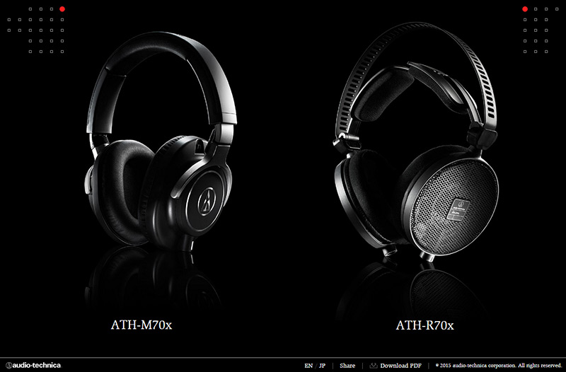 OPEN & CLOSED THE NEW FLAGSHIP HEADPHONES NOW LIVE!!