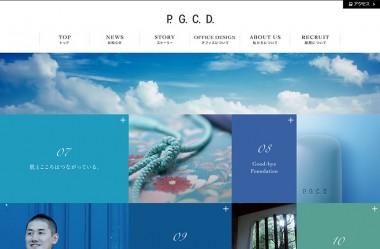 P.G.C.D.JAPAN