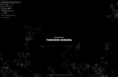 TOMONORI NOMURA