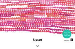 kiasso|キアッソ – Aoi & Delfonics