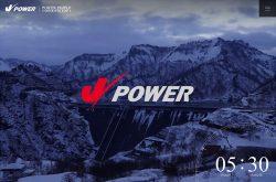 POWER PEOPLE|J-POWER(電源開発株式会社)