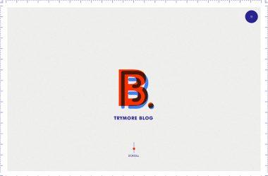 TryMoreBlog