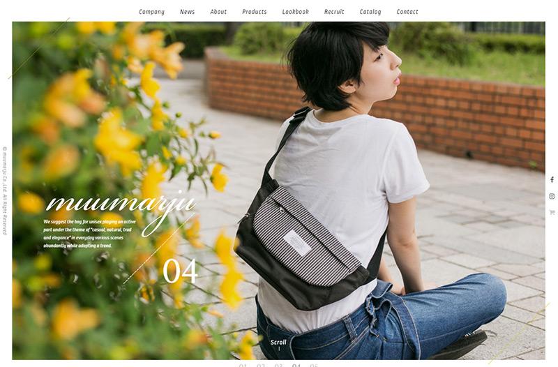 株式会社ムウマージュ muumarju Co.,Ltd.