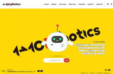 1→10Robotics, Inc.