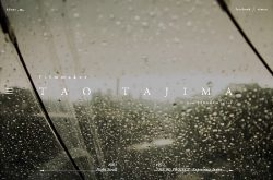 TAO TAJIMA | Filmmaker