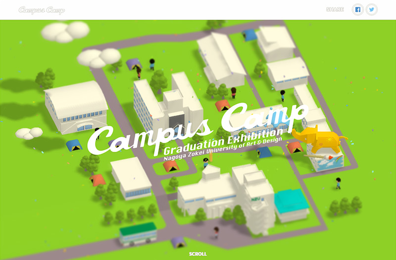 Campus Camp