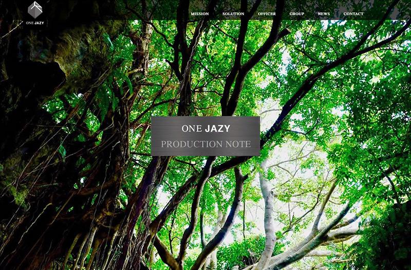 JAZY株式会社