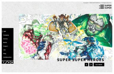 SUPER SUPER inc.