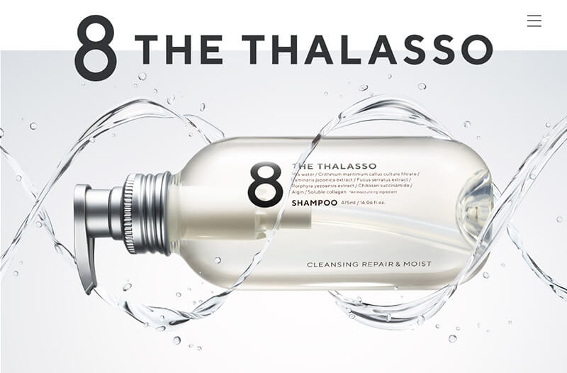 8 THE THALASSO(エイトザタラソ)