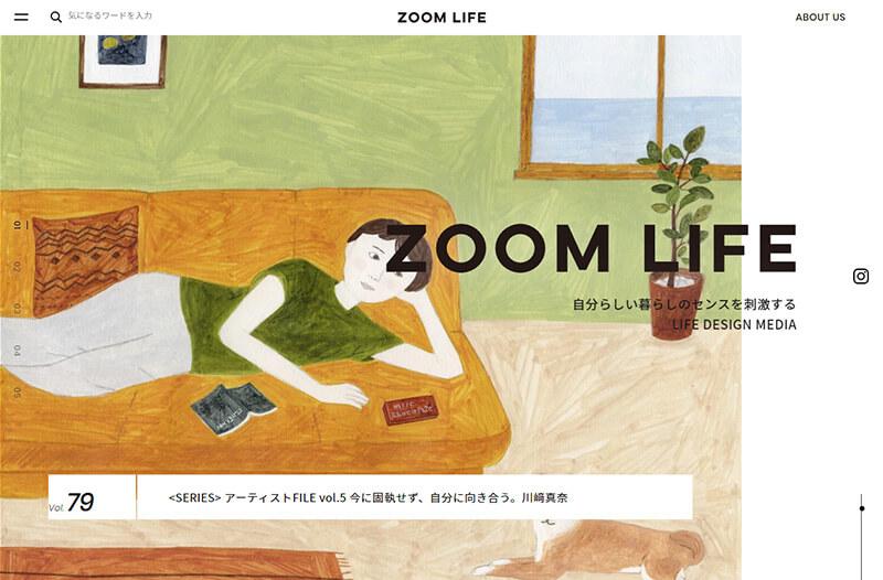 ZOOM LIFE