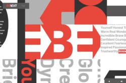 ビーネックスグループ | 採用情報のWebデザイン