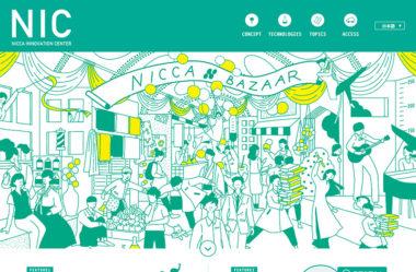 NICCA イノベーションセンター