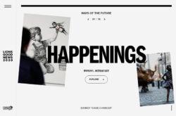LIONS GOOD NEWS 2020