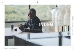 Life with INDEN|印傳屋