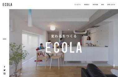 株式会社エコラ