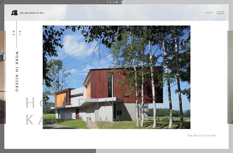 ISA Architects