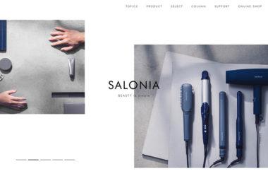 SALONIA(サロニア)