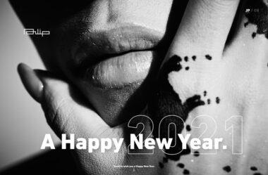 HAPPY NEW YEAR 2021 | 株式会社クリップ
