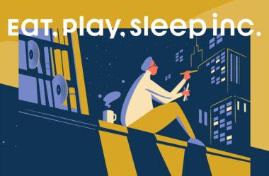Eat, Play, Sleep inc