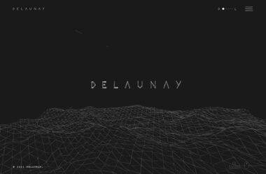 DELAUNAY