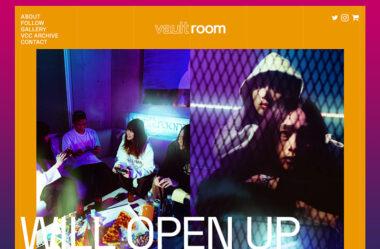 vaultroom